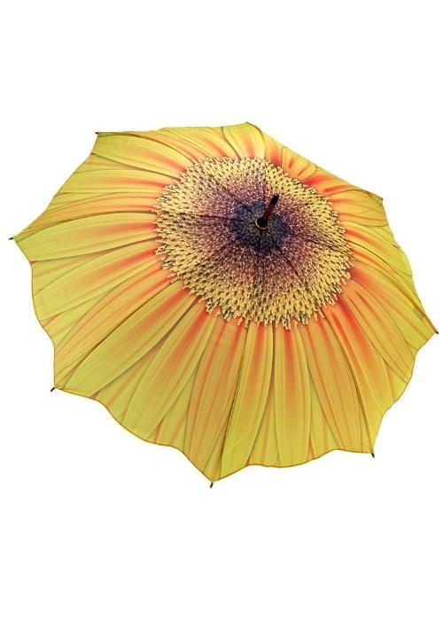 Sunflower Umbrella 3