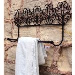 Black-Hand-Towel-Rail-2