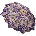Van Gogh Iris Umbrella