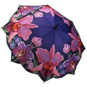 Orchid Umbrella