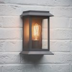 Grosvenor-Light-Charcoal-with-squirrel-bulb-LAGV01-Outdoor-Wall-Lamp-Light
