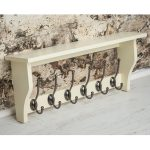 M900957_Painted-Cotswold-Stone-Cream-Shelf-Coat-Rack-Pewter-Metal-6-Hooks a