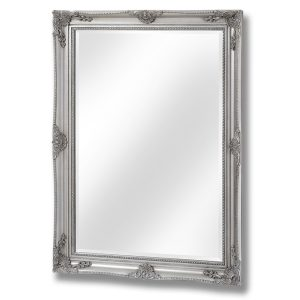 16309-French-Vintage-Style-Antique-Silver-Effect-Rectangle-Ornate-Wall-Hanging-Mirror (1)