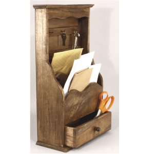 FA001-2-Vintage-Style-Rustic-Wooden-Letter-Rack