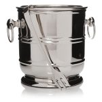 28262_Polished-Silver-Metal-Bucket-with-Tongs