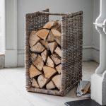 BLRA01_1 Natural Kubu Rattan Log Basket