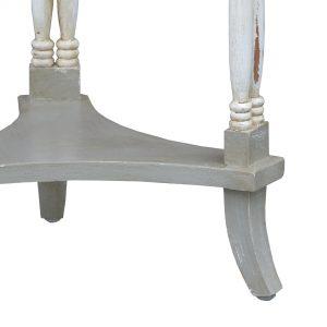 js1026-gyaw-det_02 Shabby Chic Vintage Grey Side Table