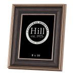 19292 Antique Gold Black 8 x 10 Frame