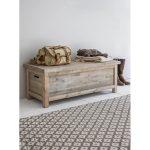 AWBB02 Rustic Grey Aldsworth Bench Box