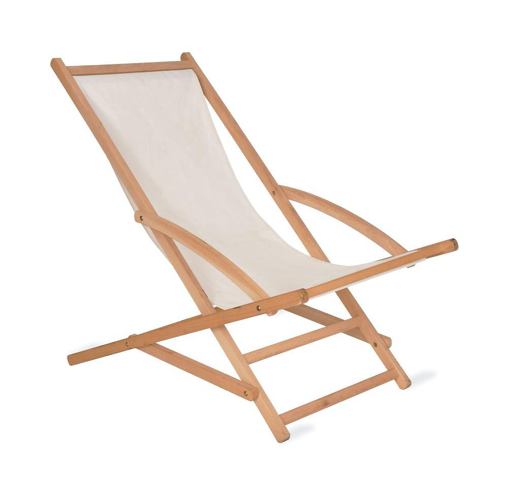 Ivory Garden Rocking Deck Chair Fizzy, Rocking Deck Chair Uk